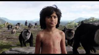 THE JUNGLE BOOK - Official Big Game Trailer
