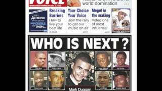 Mark Duggan Inquest: UK Criminal Justice System Riddled With Corruption