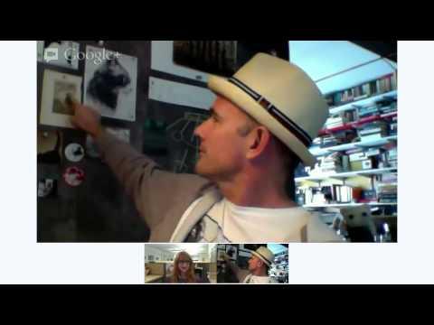 A chat with author Mark Z. Danielewski