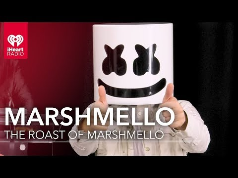 Marshmello Gets Roasted | The Roast of Marshmello