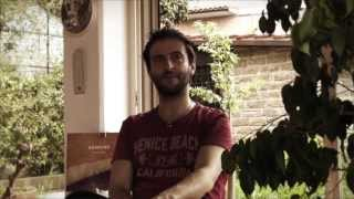 An Encounter with Nosound (Part 2/3): Interview with Giancarlo Erra by Stefano Fasti (English) HD
