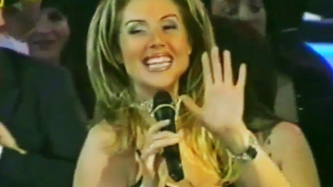 Lepa Brena - Sve mi dobro ide osim ljubavi - Grand Show - (Tv Pink 2002) - YouTube