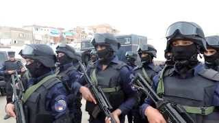 Egypt Army New Special Armed Forces 2015