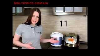видео Мультиварка или скороварка: что выбрать