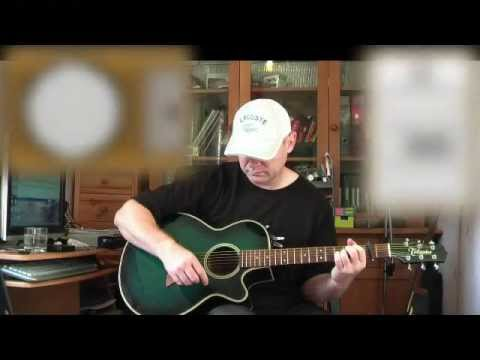 Penny Lane - The Beatles - Acoustic Guitar Lesson