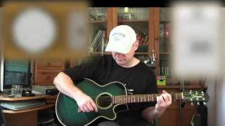 Penny Lane - The Beatles - Acoustic Guitar Lesson
