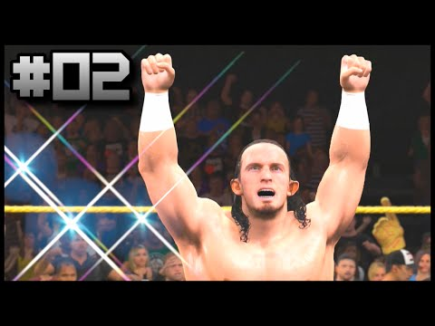 WWE 2K15 | Universe Mode - 'YOU CAN'T WIN THE BIG ONE!' | #02
