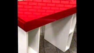 видео Где купить мебель для салона красоты