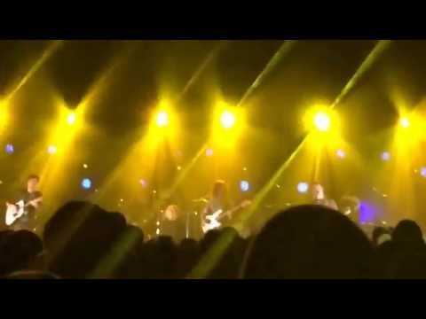 Modest Mouse - The Good Times Are Killing Me (Live in Calgary, AB Canada July 22nd 2014)
