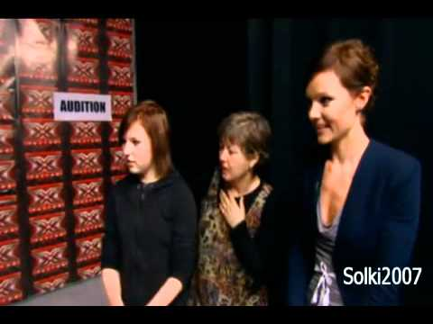 [DK] X Factor 2011 Kurt AUDITION