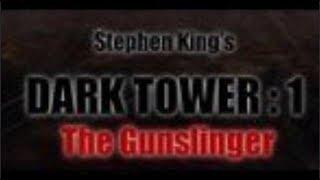 LEFT 4 DEAD 2 - The Dark Tower 1 The Gunslinger