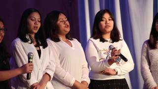 Christmas In Harmony - GBI Berlin Christmas Celebration 2016