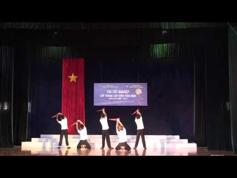 Thi TN K25/4 Lao Cai: Dan gian