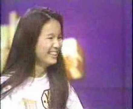 Kelly Chang Rickert on Price is Right, Part 3