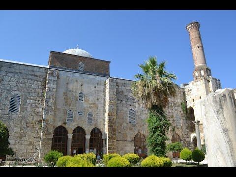 14th century İsa Bey Mosque , Selçuk, Turkey
