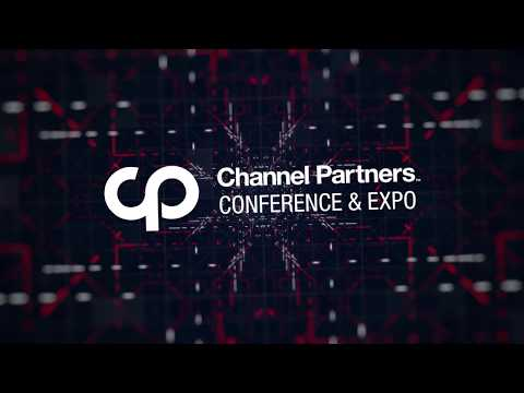 Channel Partners Expo | Steve Brumer | IoT in a Box