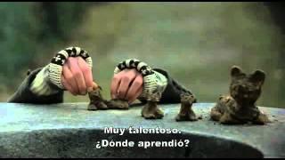 TE DOY MI ALMA, Carl Jung, Soul Keeper subtitulos en español1