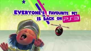 Official: EyePet and Friends HD video game trailer - PlayStation 3 Move exclusive