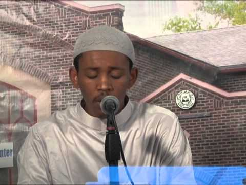 Imam Masjid Tawfiq Ustad Fathi Basam