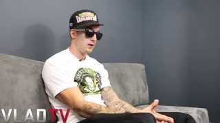 Chris Webby on New Album & Protecting Yourself as an Artist