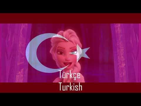 Disney's Frozen \
