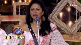 Bigg Boss S14 | बिग बॉस S14 | Kavita Takes A Witty Jibe At Aly-Jasmin's Equation