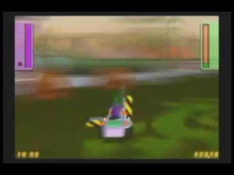 Gizmondo - Momma Can I Mow The Lawn? (unreleased)