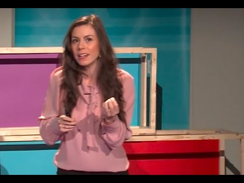 The goals for a purposeful life | Filothei Matsigkou | TEDxUniversityofMacedonia
