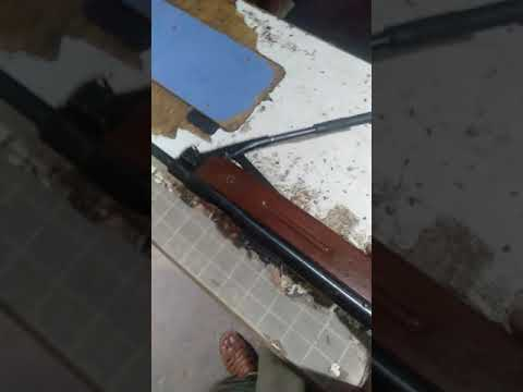 Pakistan Made Air Gun In .22 From Sialkot