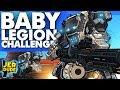 Titanfall 2: Baby Legion Challenge!
