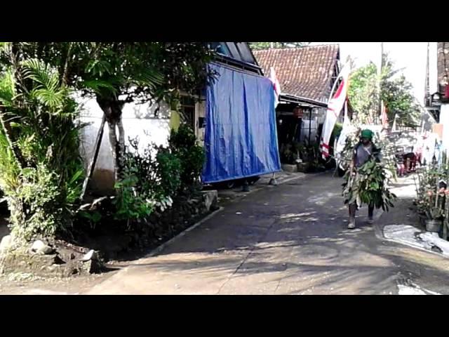 Pesta Rakyat Dusun Sudimoro Jilid III Part 1