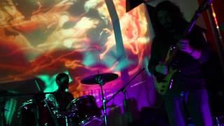 La Nave de Los Locos - Nebula