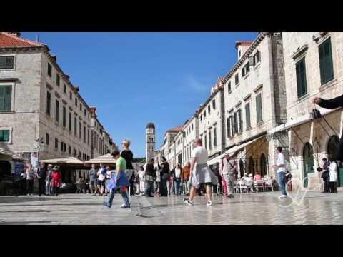 Discover Dubrovnik, Croatia