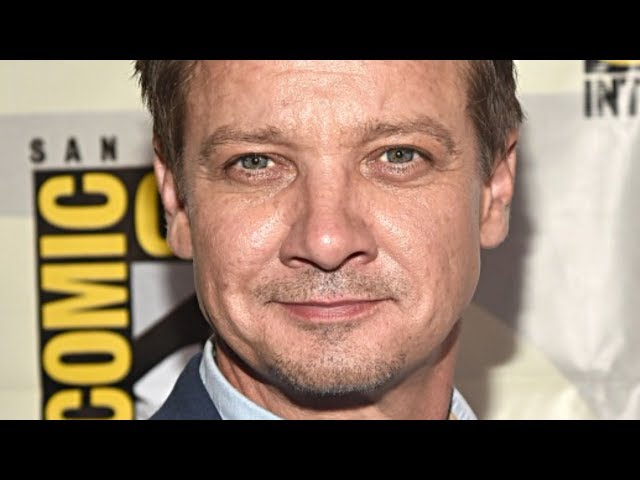 Jeremy Renner And Ex-Wife Sonni Pacheco\'s Custody War Heats Up