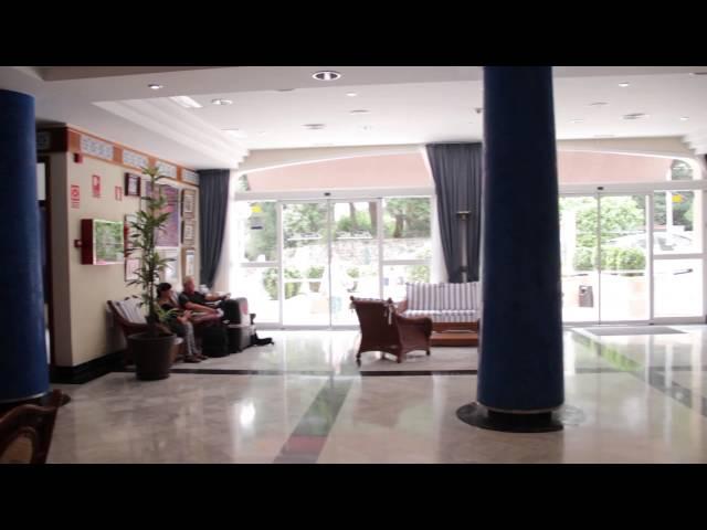 HOTEL FLORAMAR MENORCA - COMITAS HOTELS