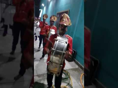 Pondicherry famas R.velu wedding band group hotel accort opp.9865689969=9443468763