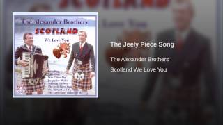 The Jeely Piece Song