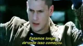 PRISON BREAK 4 TEMPORADA   TRAILER OFICIAL - MERCENARIOSFILMES.BIZ