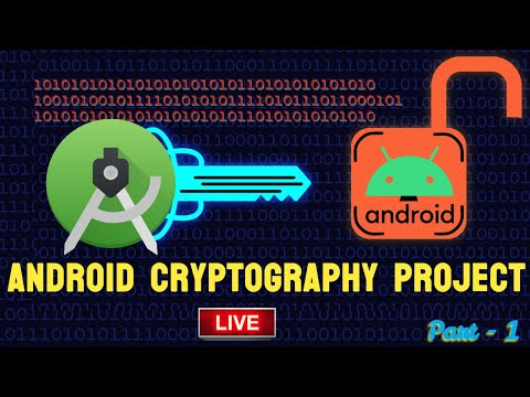 Cryptography Android App Project | Cryptography Project | Source code atulfbc@gmail.com | PART 1