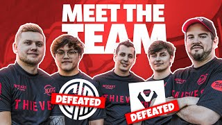 How 100T VALORANT Beat TSM & SENTINELS