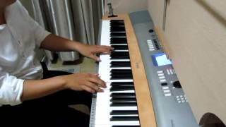 Tinh dau chua nguoi piano)