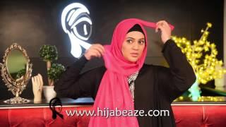 Twinkle Hijab 04 | Urooj Hijabeaze