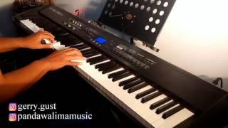 Nineball - Hingga Akhir Waktu (Piano Version)