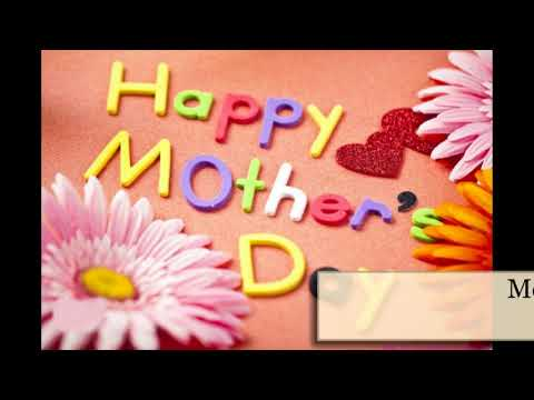 Happy Mothers Day poem/Beautiful Poems for mom/Happy mothers day