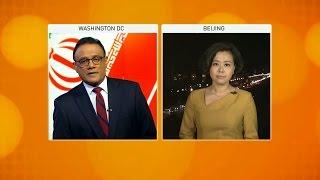 The Heat:China-Iran relations Pt. 1