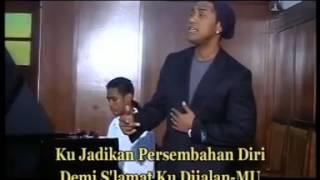 Kupasrahkan Doddie Latuharhary mp4