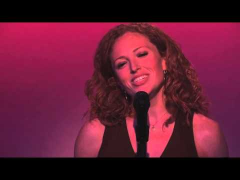 Marissa Mulder singing Martha by Tom Waits, from Living Standards at the Metropolitan Room