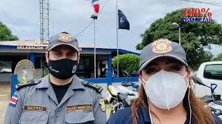 ONG garantizarán pruebas covid-19 a nicas varados en Peñas Blancas