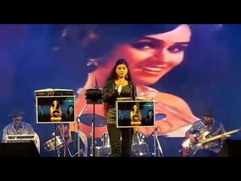 Udi Baba Udi Baba || Live Show || Asha Bhosle || Savita Patil