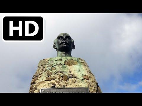 Summit Pico Turquino, Cuba, Episode 155
